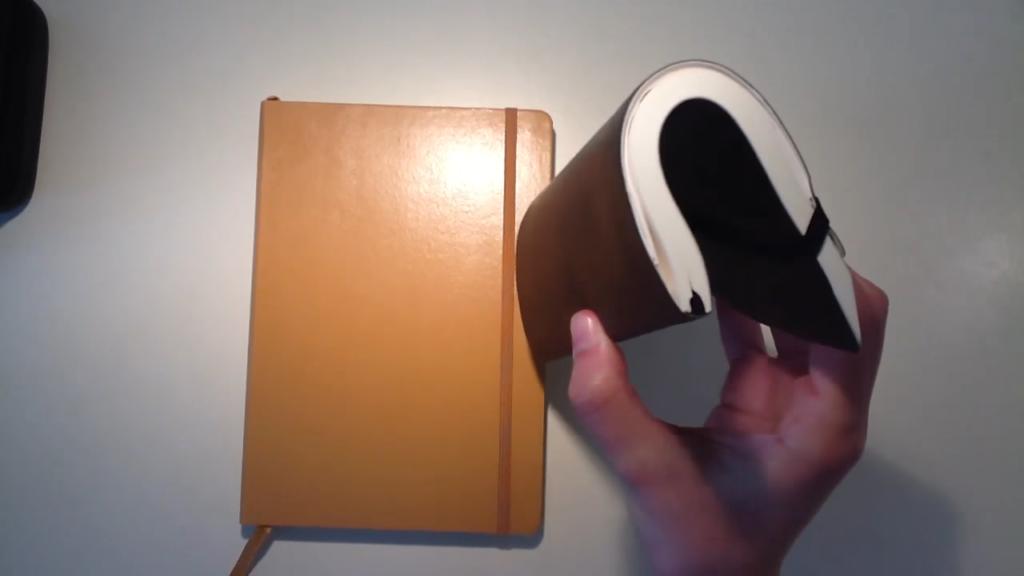Leuchtturm 1917 Large Notebook Comparison 1 37 screenshot
