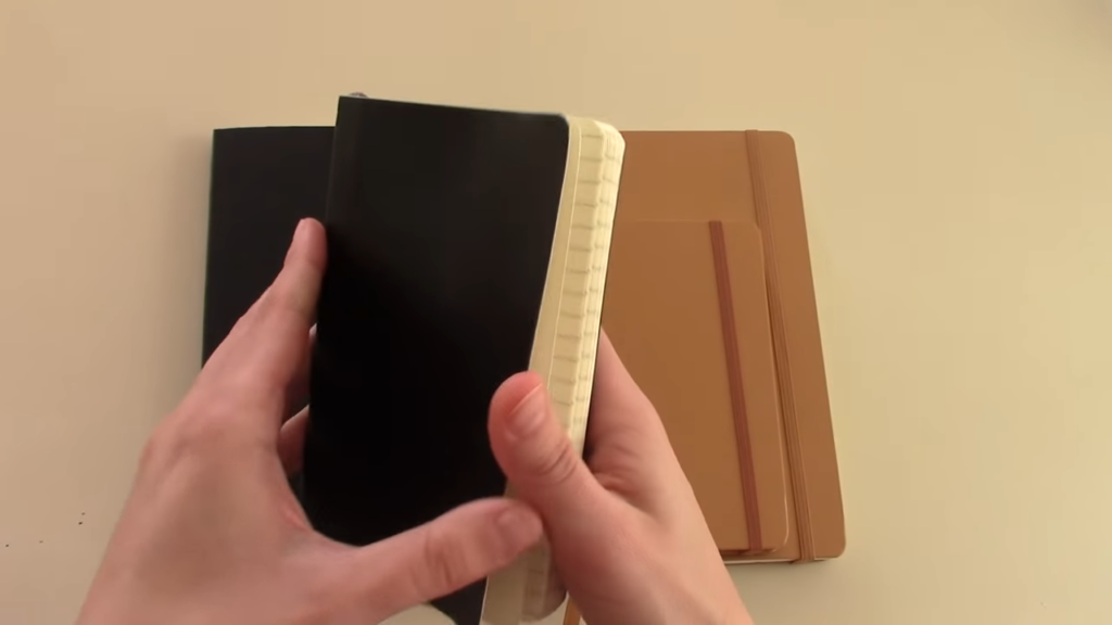 Moleskine vs Leuchtturm 1917 Notebook Comparison 0 28 screenshot