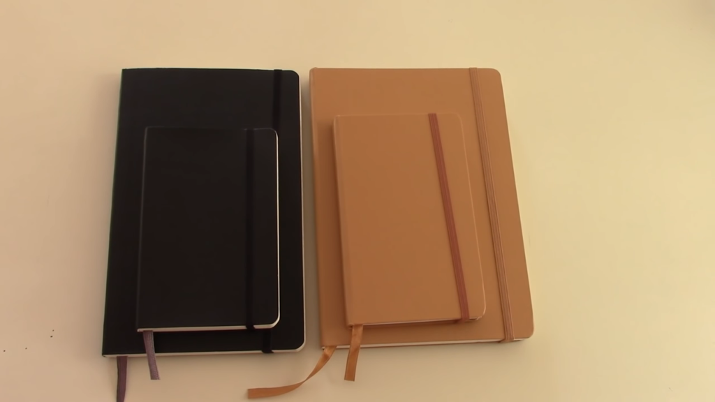 Moleskine vs Leuchtturm 1917 Notebook Comparison 0 4 screenshot