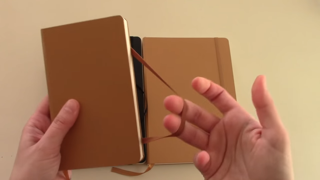 Moleskine vs Leuchtturm 1917 Notebook Comparison 1 8 screenshot