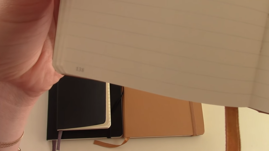 Moleskine vs Leuchtturm 1917 Notebook Comparison 2 15 screenshot