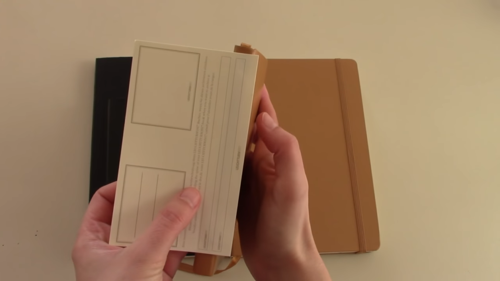 Moleskine vs Leuchtturm 1917 Notebook Comparison 2 55 screenshot