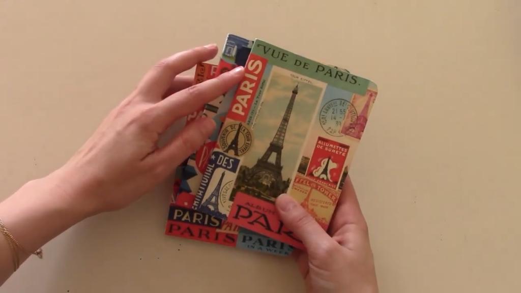 Paris Notebooks 2 10 screenshot
