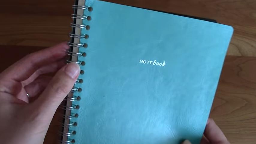 Greenroom Notebook Review 0 13 screenshot