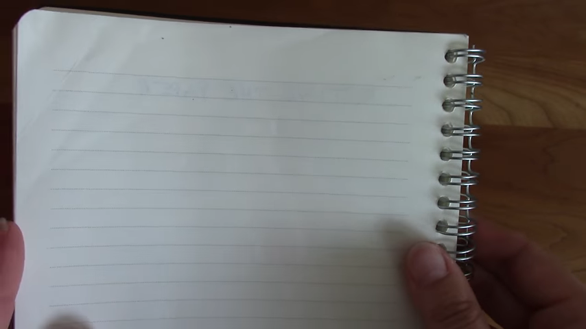 Greenroom Notebook Review 2 9 screenshot 1