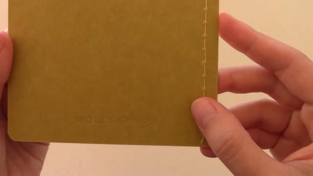 Moleskine Note Card 2 2 screenshot
