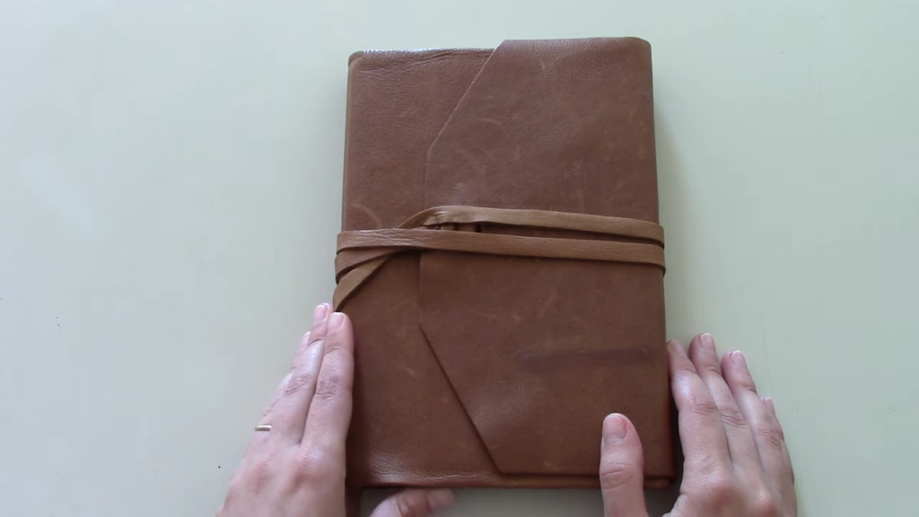 Leather Journal Review 1 12 screenshot