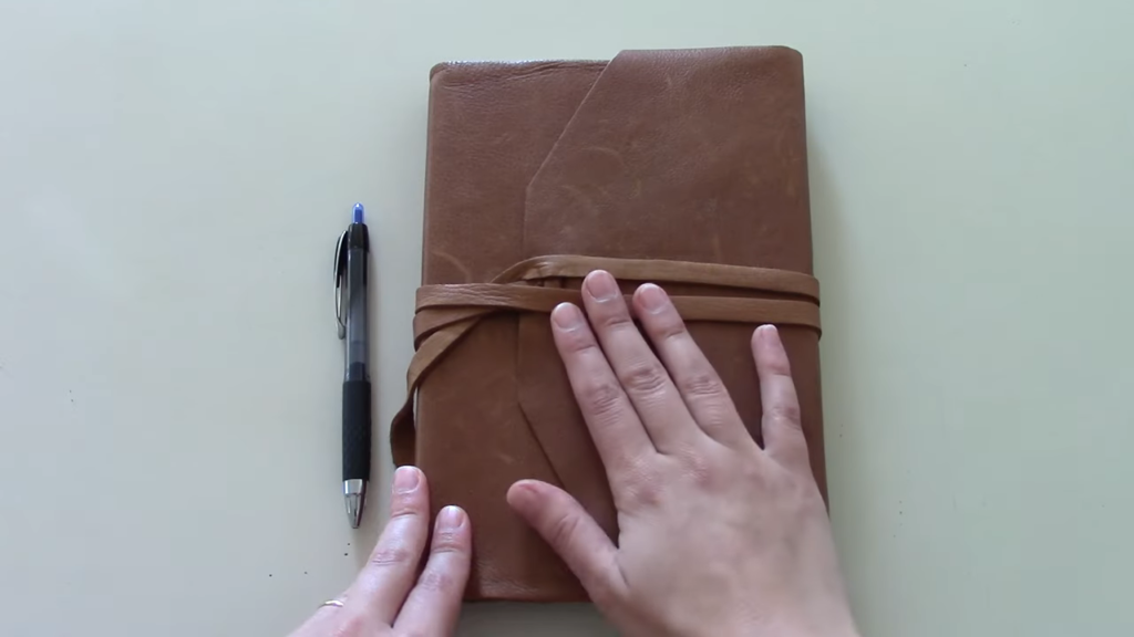 Leather Journal Review 1 20 screenshot