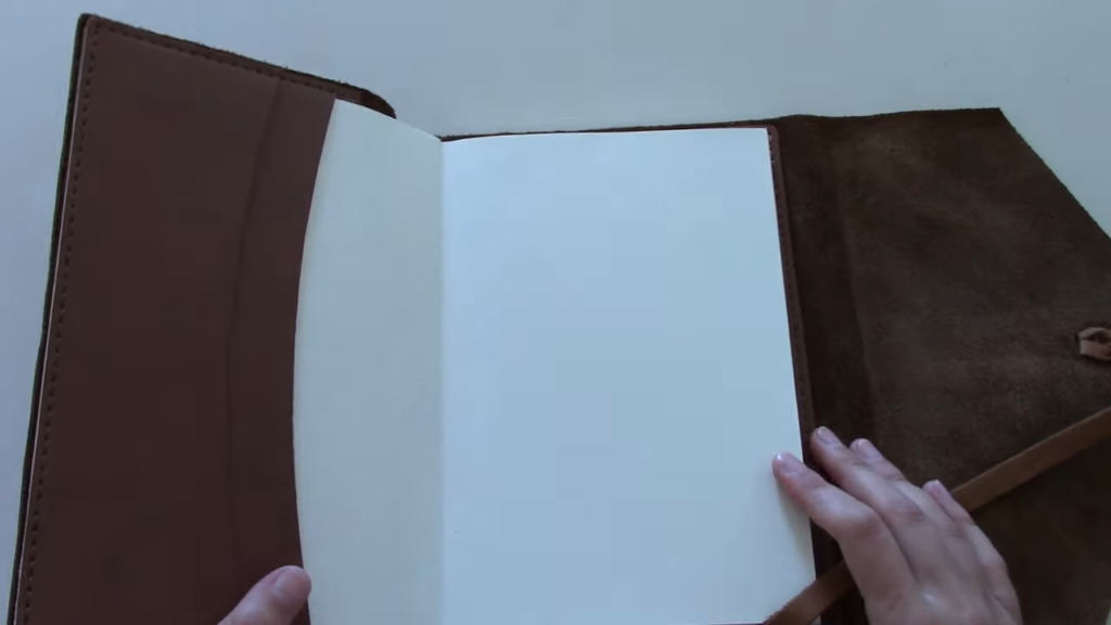Leather Journal Review 2 11 screenshot