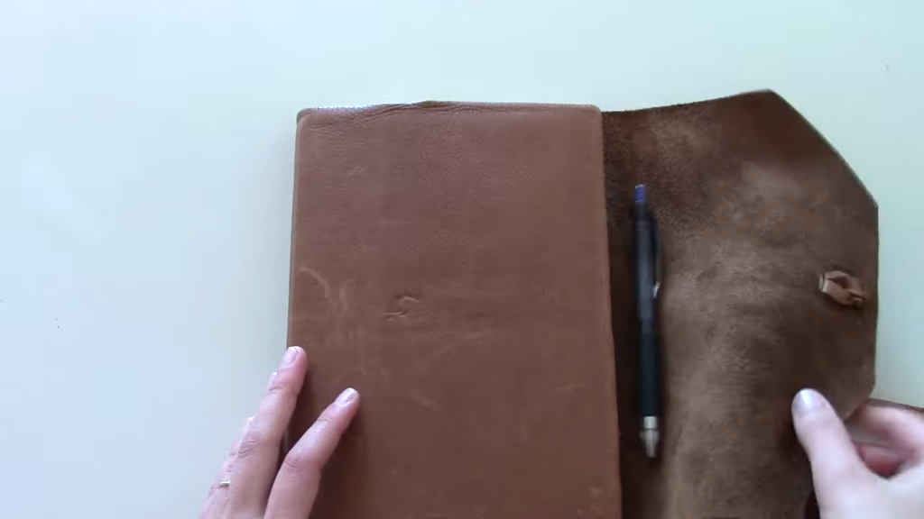 Leather Journal Review 4 53 screenshot