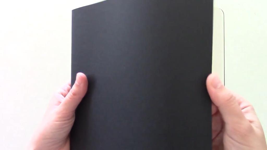 Moleskine Sketch Album Review 1 10 screenshot