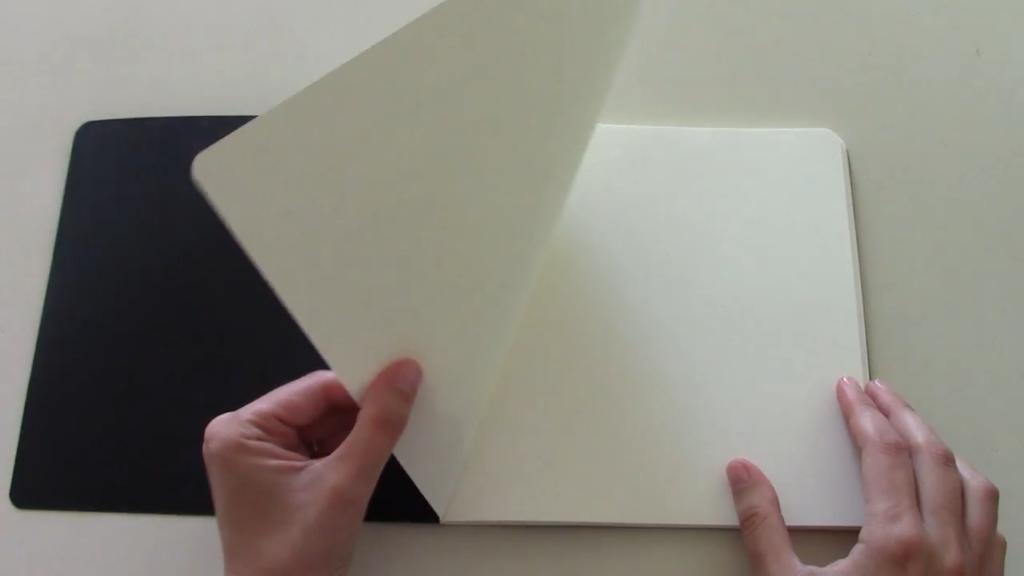 Moleskine Sketch Album Review 1 46 screenshot