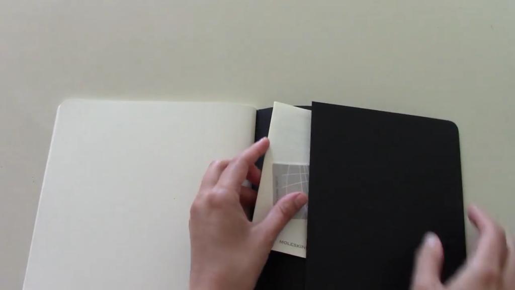 Moleskine Sketch Album Review 3 40 screenshot