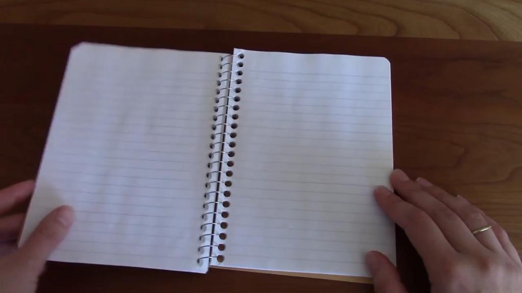 Mead Notebook Review 2 29 screenshot