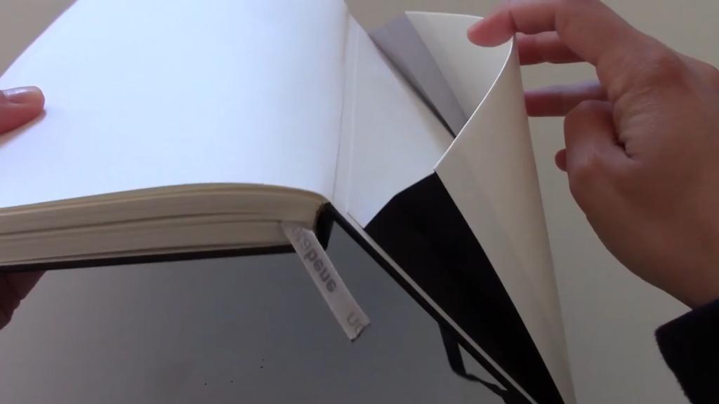 Notabene Notebook Review 1 9 screenshot