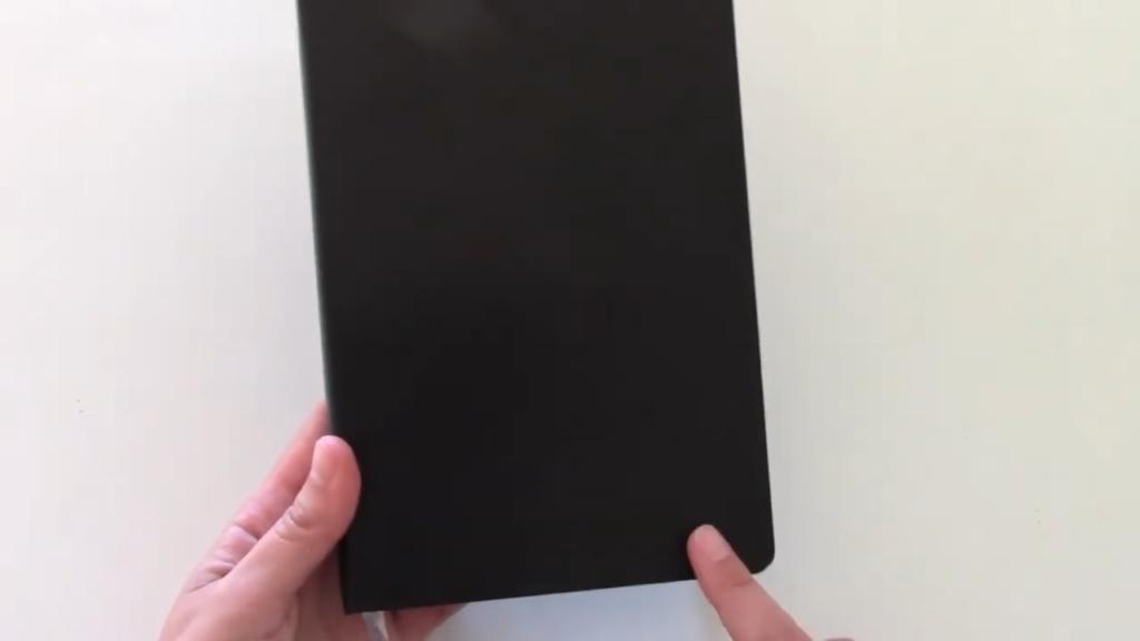Notabene Notebook Review 2 55 screenshot