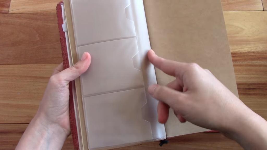 Travelers Notebook Review 2 43 screenshot