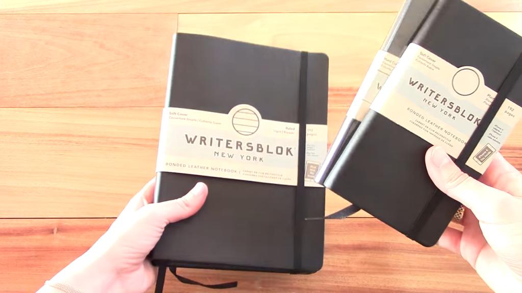 Writersblok Notebook Review 0 19 screenshot