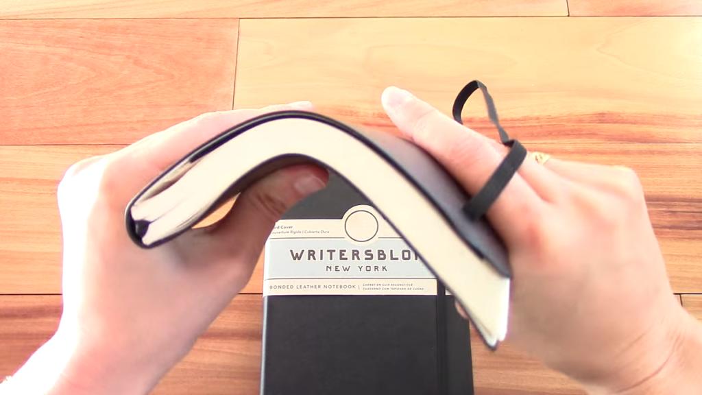 Writersblok Notebook Review 1 36 screenshot