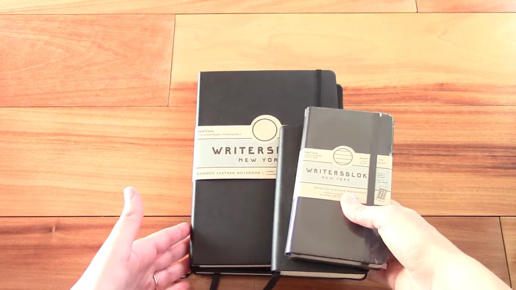 Writersblok Notebook Review 10 55 screenshot