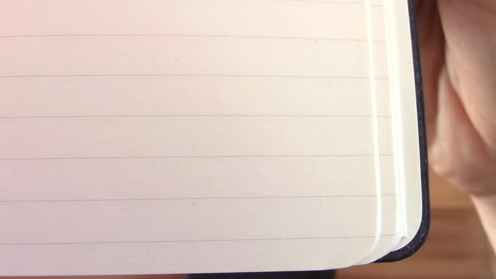 Writersblok Notebook Review 2 40 screenshot
