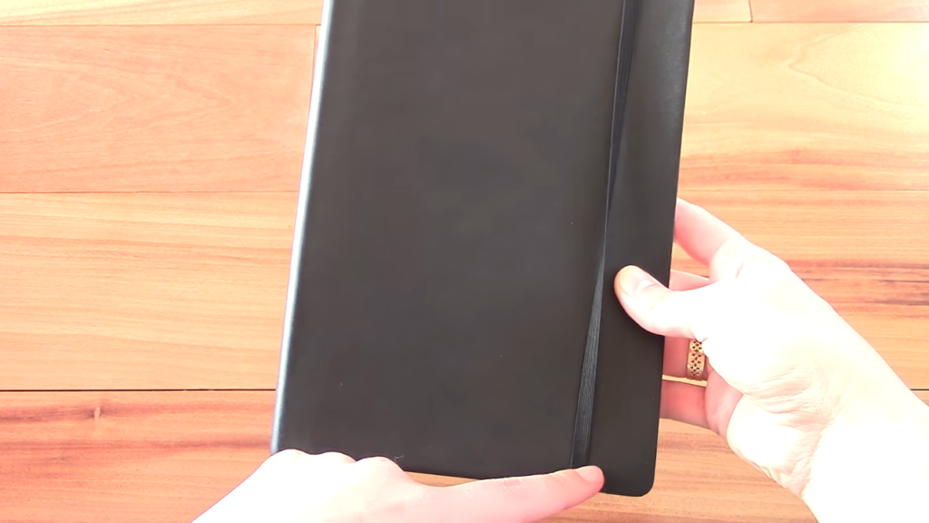 Writersblok Notebook Review 5 54 screenshot