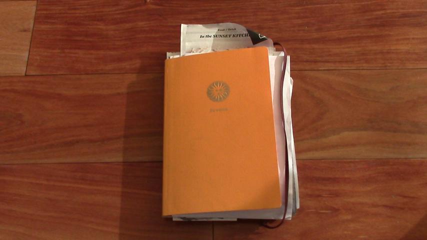 Ex Libris Notebook 0 0 screenshot