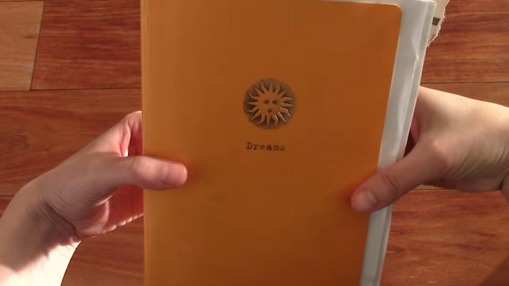 Ex Libris Notebook 0 21 screenshot