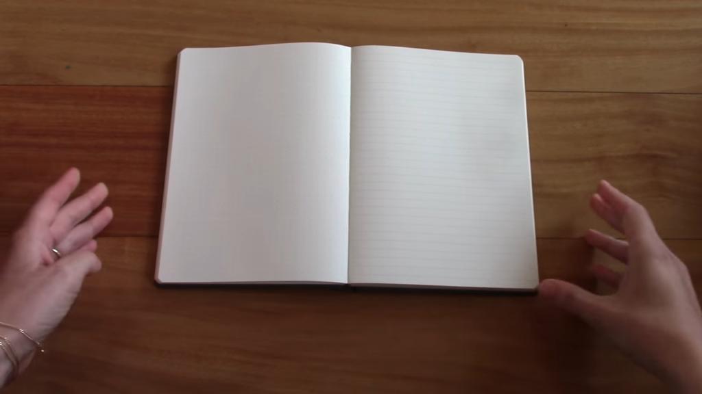 Code Quill Origin Notebook Review 2 9 screenshot