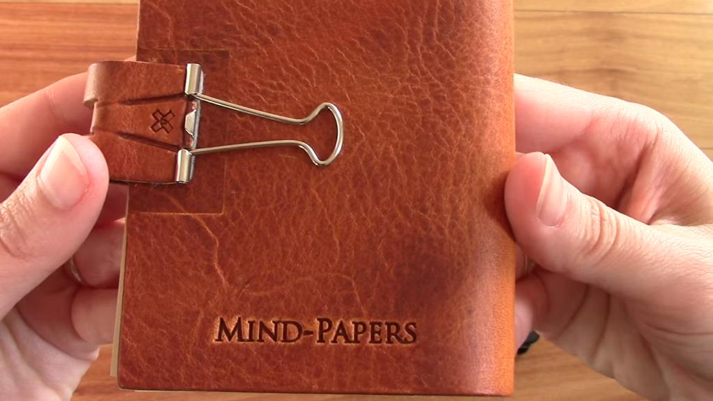 X17 Mindpapers vs Travelers Notebook Comparison 3 33 screenshot