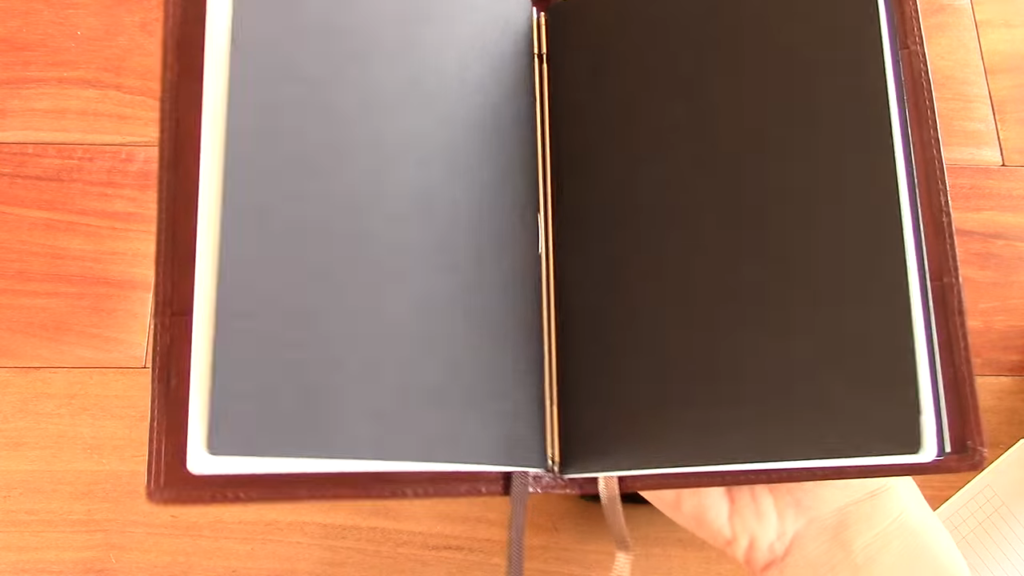 X47 Timer vs Travelers Notebook Comparison 10 20 screenshot