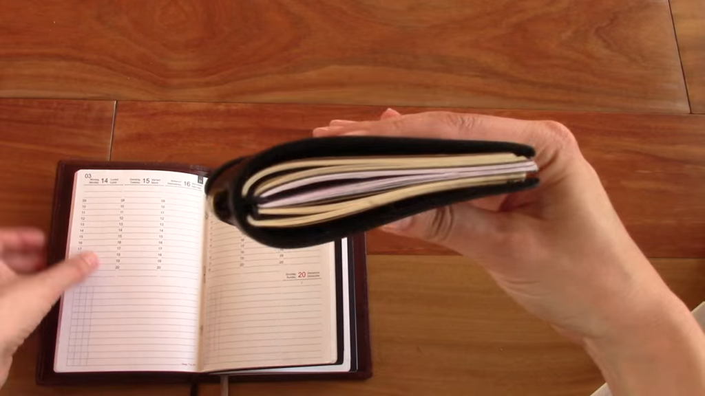 X47 Timer vs Travelers Notebook Comparison 12 27 screenshot