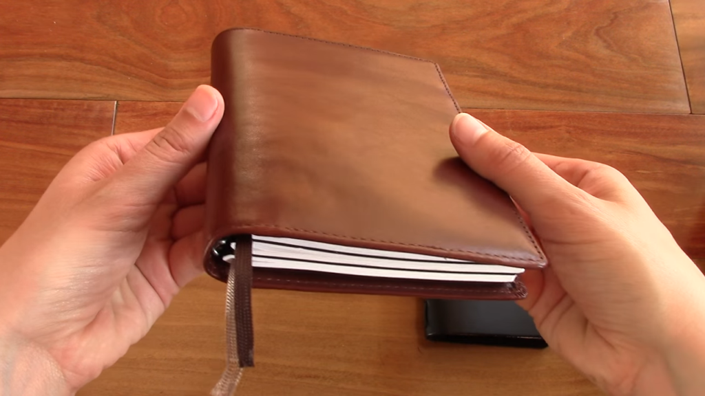 X47 Timer vs Travelers Notebook Comparison 3 11 screenshot