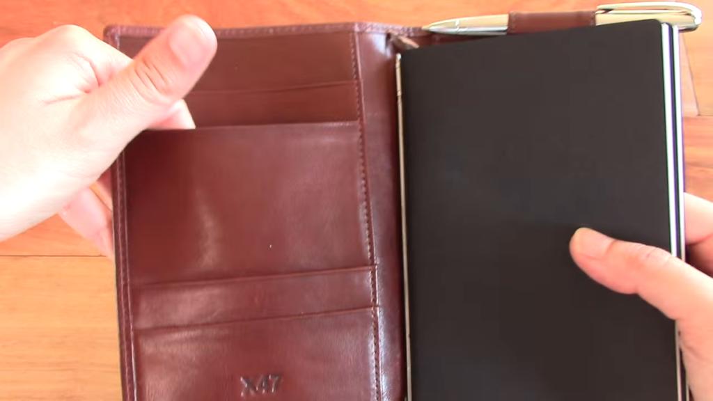 X47 Timer vs Travelers Notebook Comparison 4 55 screenshot