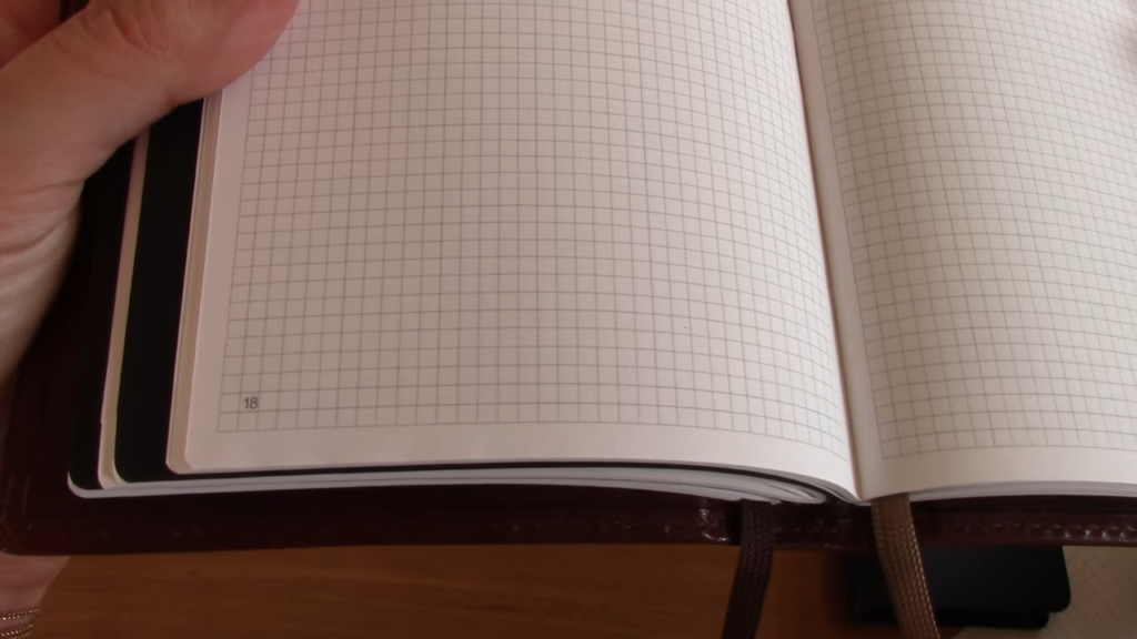 X47 Timer vs Travelers Notebook Comparison 7 46 screenshot