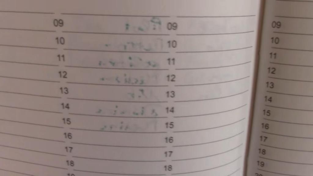 X47 Timer vs Travelers Notebook Comparison 8 31 screenshot