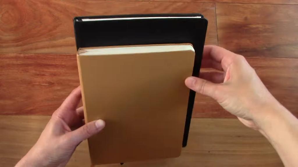 Quo Vadis Habana Notebook Review 0 58 screenshot