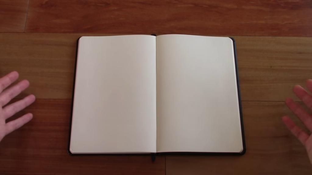 Rhodia Webnotebook Review 3 56 screenshot