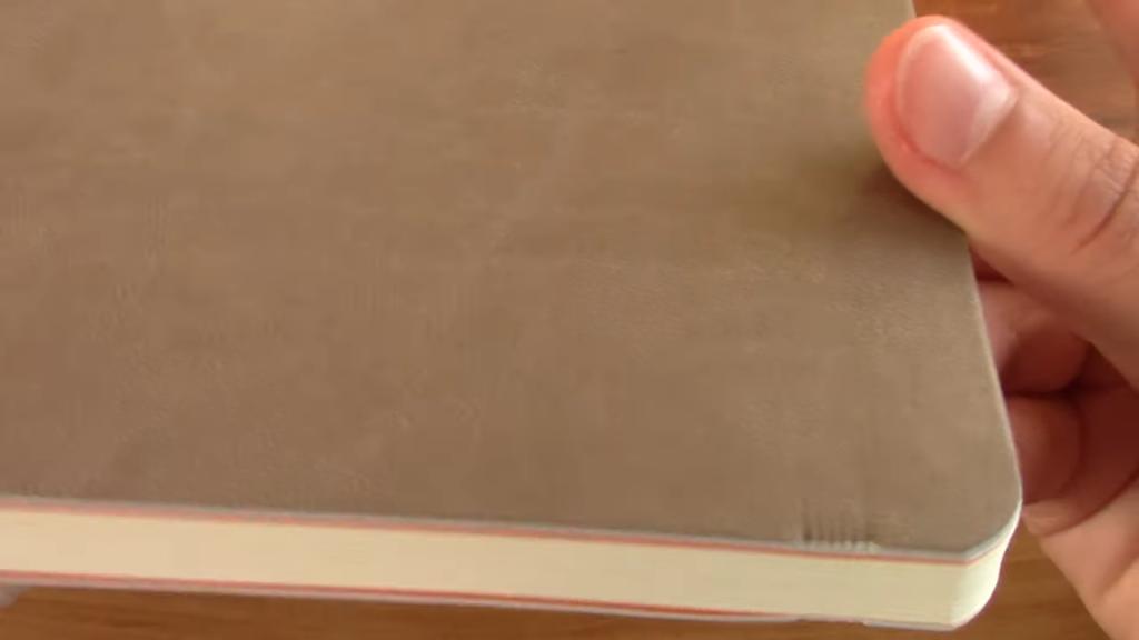 Rhodia Rhodiarama Notebook Review 1 6 screenshot