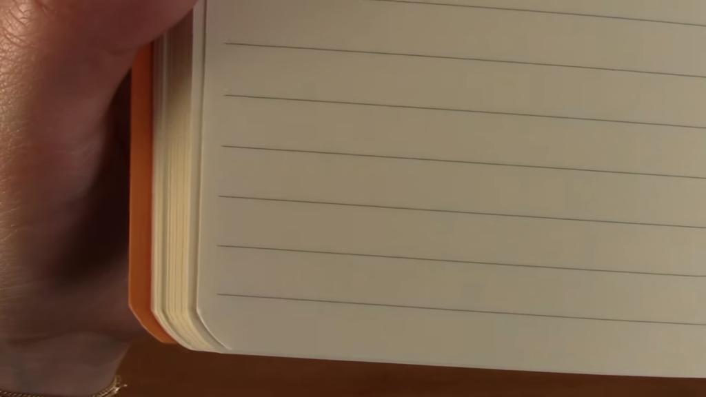 Rhodia Rhodiarama Notebook Review 2 46 screenshot