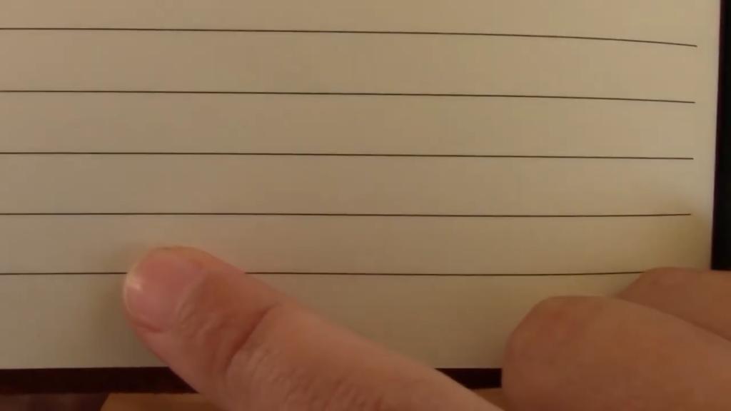 Portland Leather Goods Notebook Review 10 7 screenshot