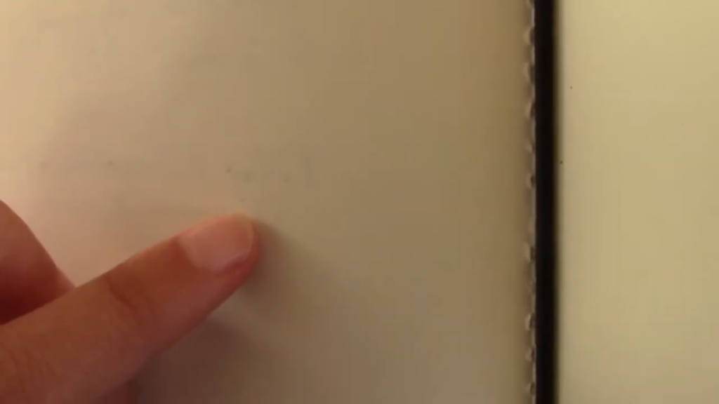 Portland Leather Goods Notebook Review 3 59 screenshot