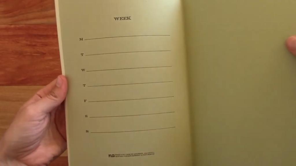Rossi 1931 Notebook Review Pt 1 8 32 screenshot