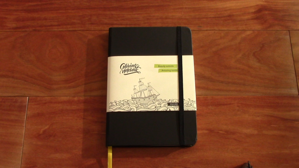 Coloring Notebook Review 0 0 screenshot