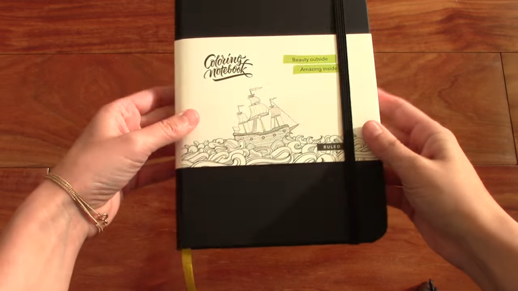 Coloring Notebook Review 0 11 screenshot