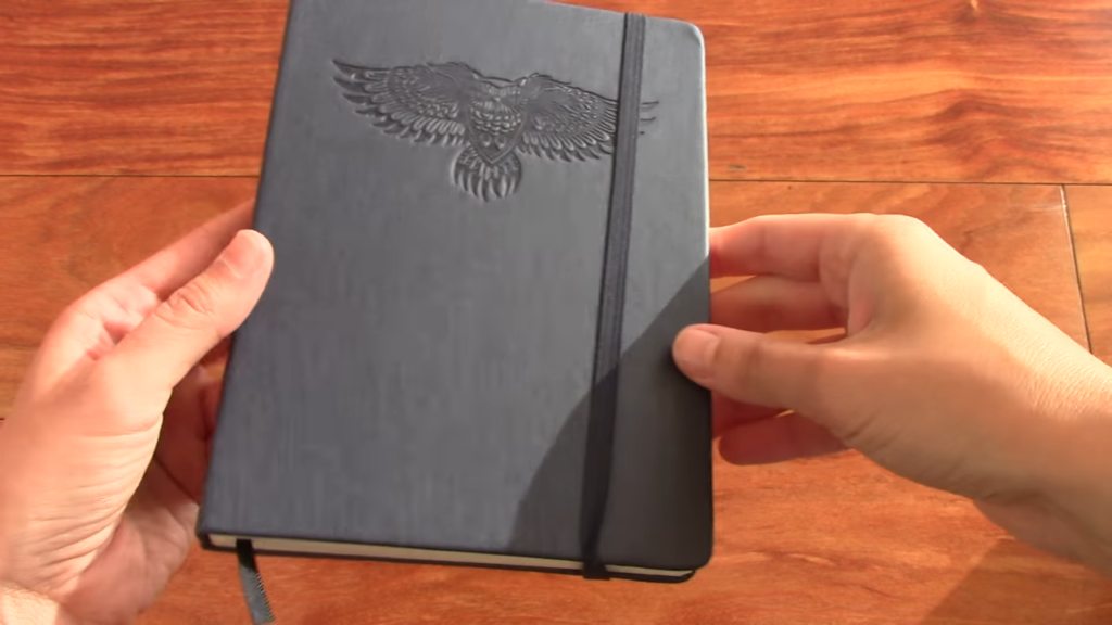 Red Co Notebook Review 4 24 screenshot