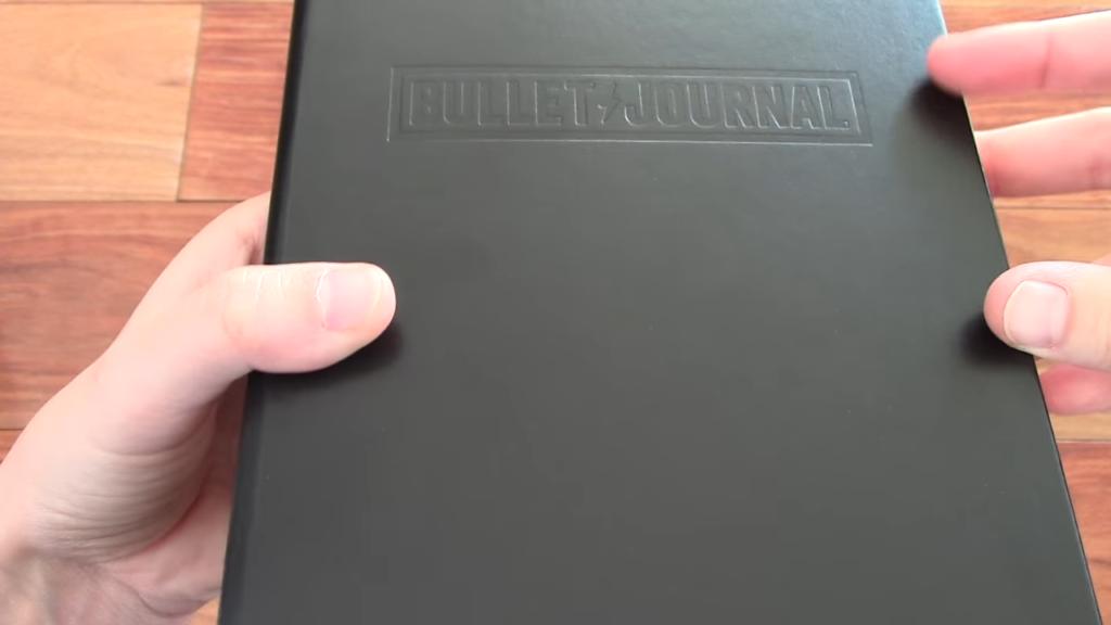 Leuchtturm 1917 Bullet Journal 0 51 screenshot