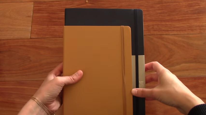 Leuchtturm 1917 Softcover Notebook Review 0 35 screenshot
