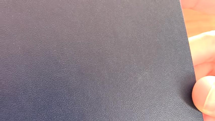 Leuchtturm 1917 Softcover Notebook Review 1 22 screenshot