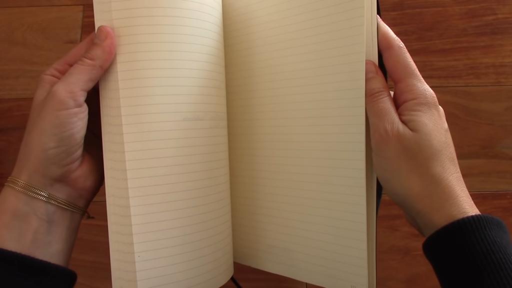 Leuchtturm 1917 Softcover Notebook Review 3 44 screenshot